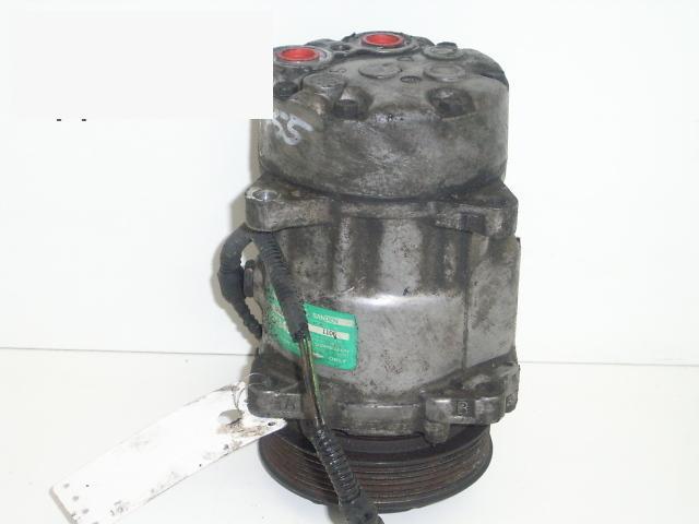 Kompressor Klima FIAT ULYSSE (220) 1.9 TD (220AH5) SD7V16