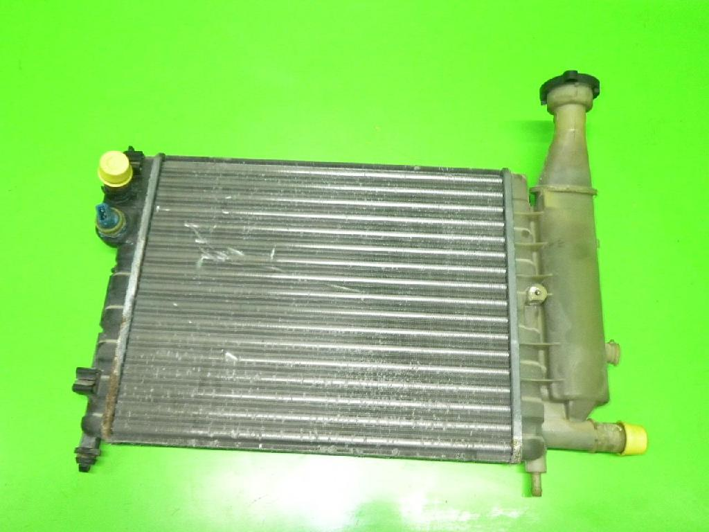Wasserkühler CITROEN AX (ZA-_) 10