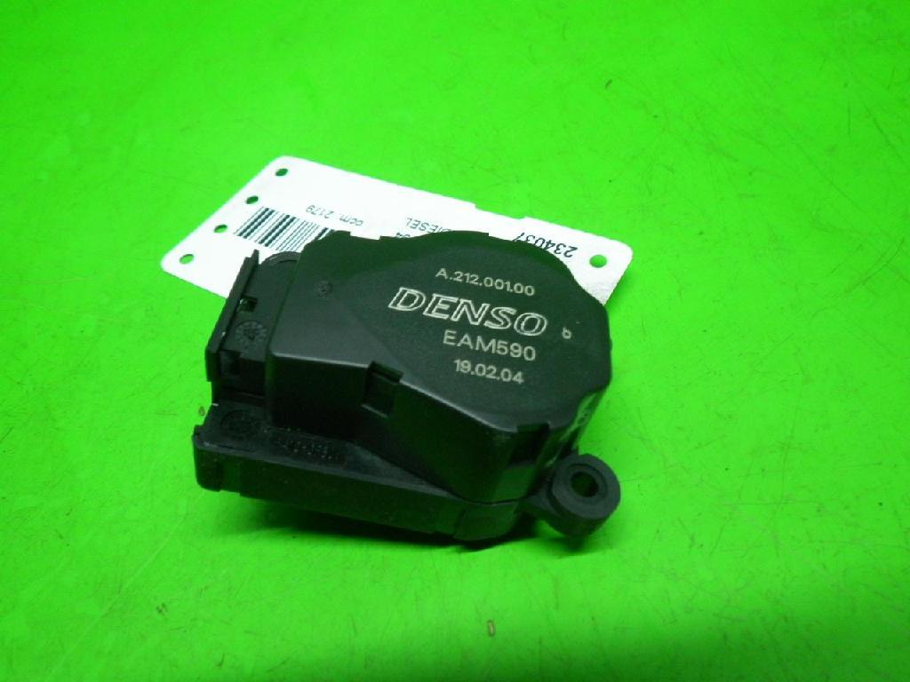 Stellmotor Lüftung PEUGEOT 807 (E) 2.2 HDi