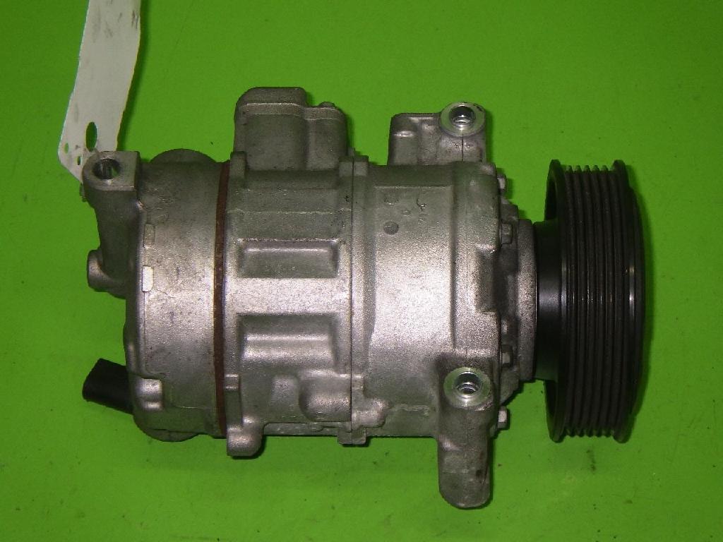 Kompressor Klima VW GOLF VI (5K1) 1.4