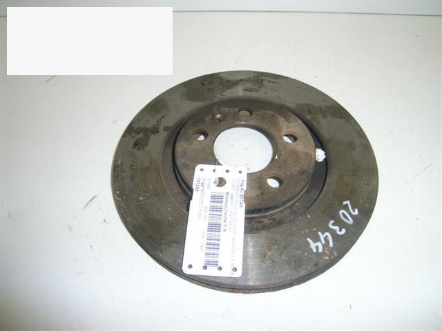 Bremsscheibe vorne rechts CITROEN XANTIA Break (X2) 2.0 HDI 109