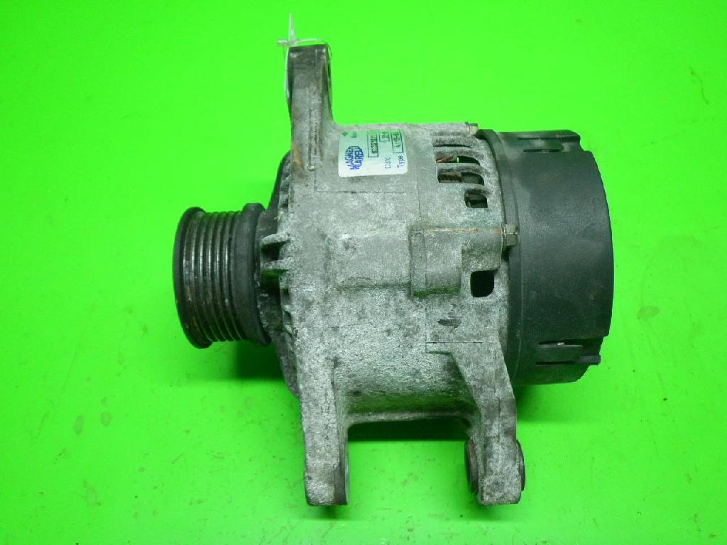 Lichtmaschine FIAT BARCHETTA (183) 1.8 16V 63321611