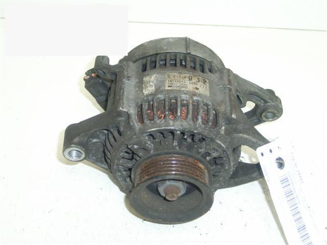 Lichtmaschine CHRYSLER VOYAGER II (ES) 2.5 i 121000-3400