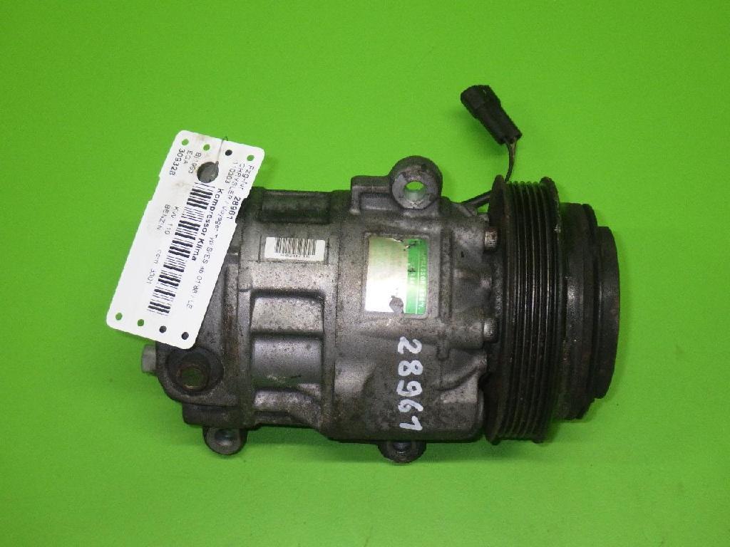 Kompressor Klima CHRYSLER VOYAGER II (ES) 3.3 i