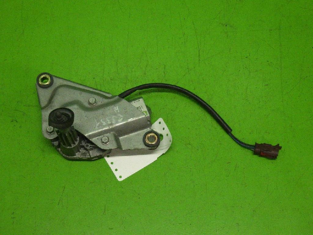 Wischermotor hinten PEUGEOT 106 II (1) 1.1 i 53009002