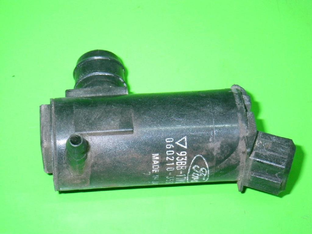 Pumpe Scheibenwaschanlage FORD MONDEO II Stufenheck (BFP) 1.8 TD 93BB17K624CA