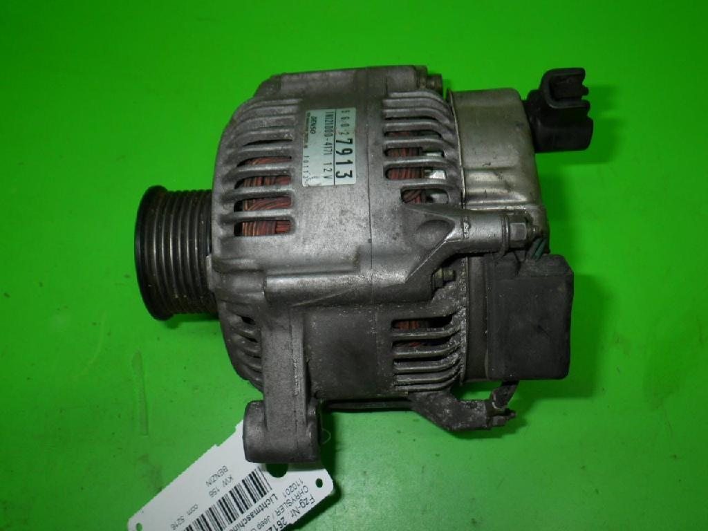 Lichtmaschine CHRYSLER GRAND CHEROKEE I (ZJ) 5.2 4x4 (Z) 56027913