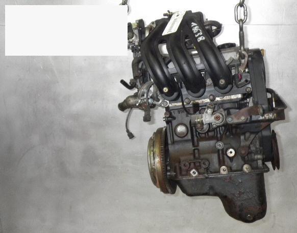 Motor ohne Anbauteile DAEWOO bis12'04 MATIZ (KLYA) 0.8 F8CV