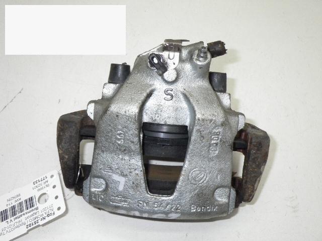 Bremssattel vorne links ALFA ROMEO GTV (916C_) 2.0 T.SPARK 16V (916C2C)