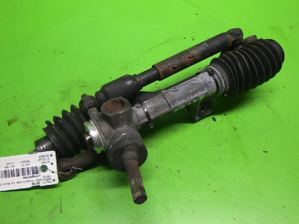 Lenkgetriebe SMART(MCC) FORTWO Coupe (450) 0.7 (450.331) 0012533V001