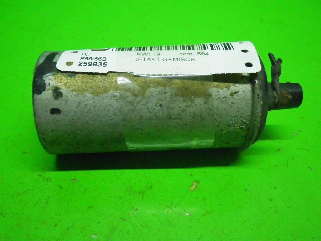 Zündspule Zyl 1 TRABANT P 601 Kasten 0.6 8351.108/4 Bild 1