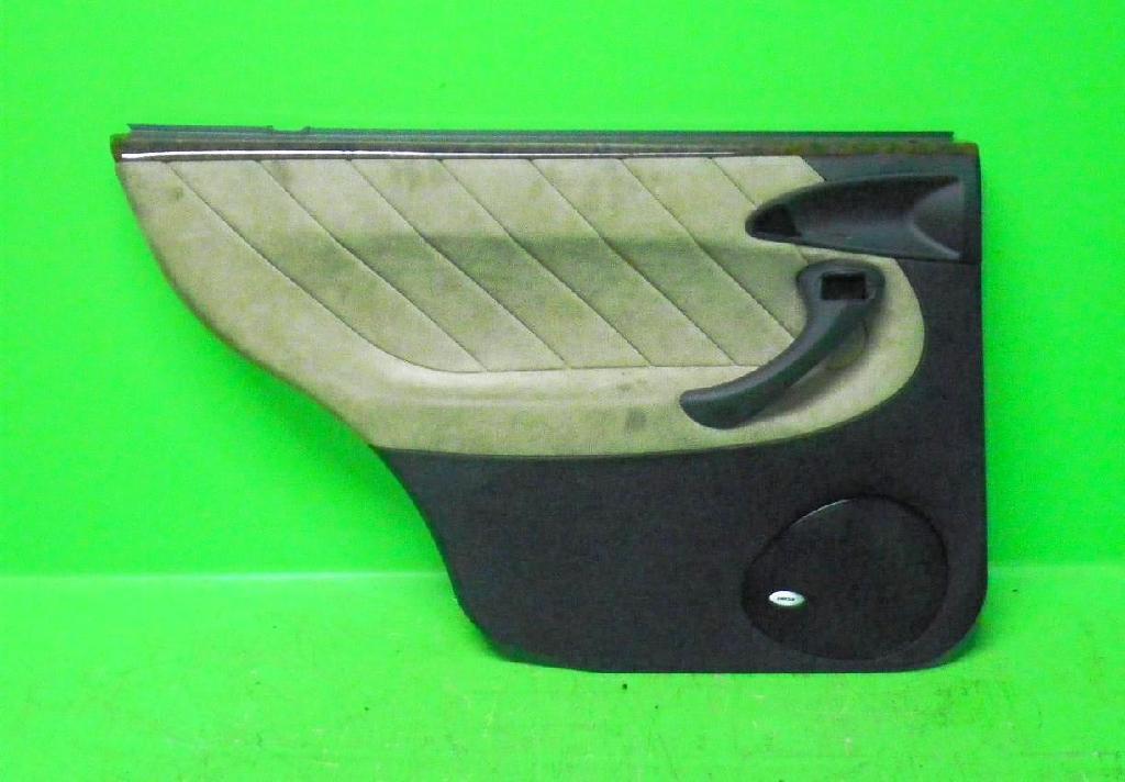 Türverkleidung hinten links LANCIA LYBRA SW (839BX) 2.4 JTD (839BXE1A) 0735381024 Bild 1