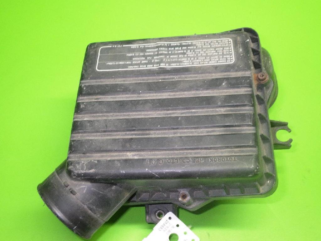 Luftfilter komplett HONDA CRX III (EH, EG) 1.6 ESi (EH6)