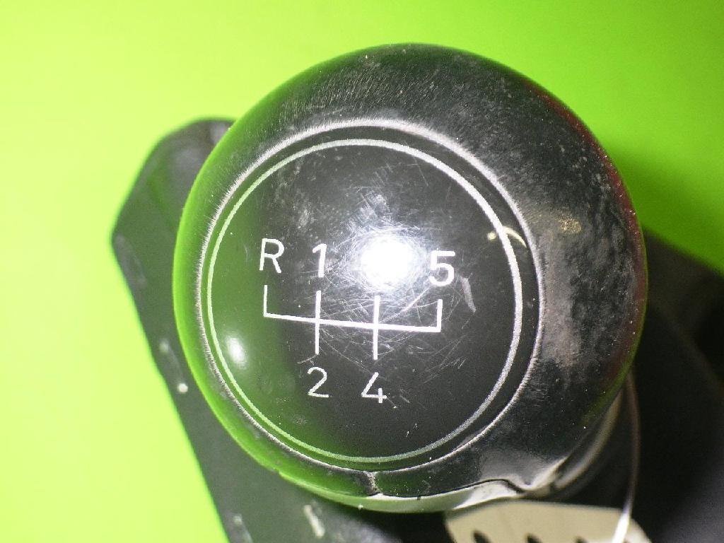Schaltknauf SEAT IBIZA IV (6J5, 6P1) 1.2 TSI 6J0863279 Bild 2