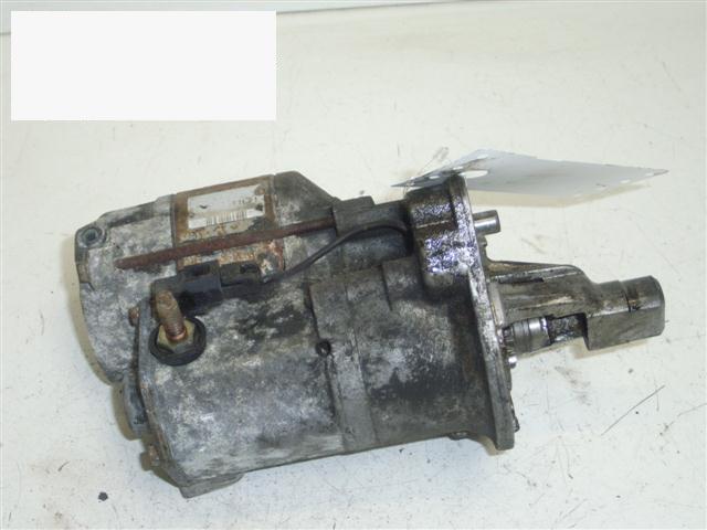 Anlasser komplett CHRYSLER VOYAGER II (ES) 2.5 i