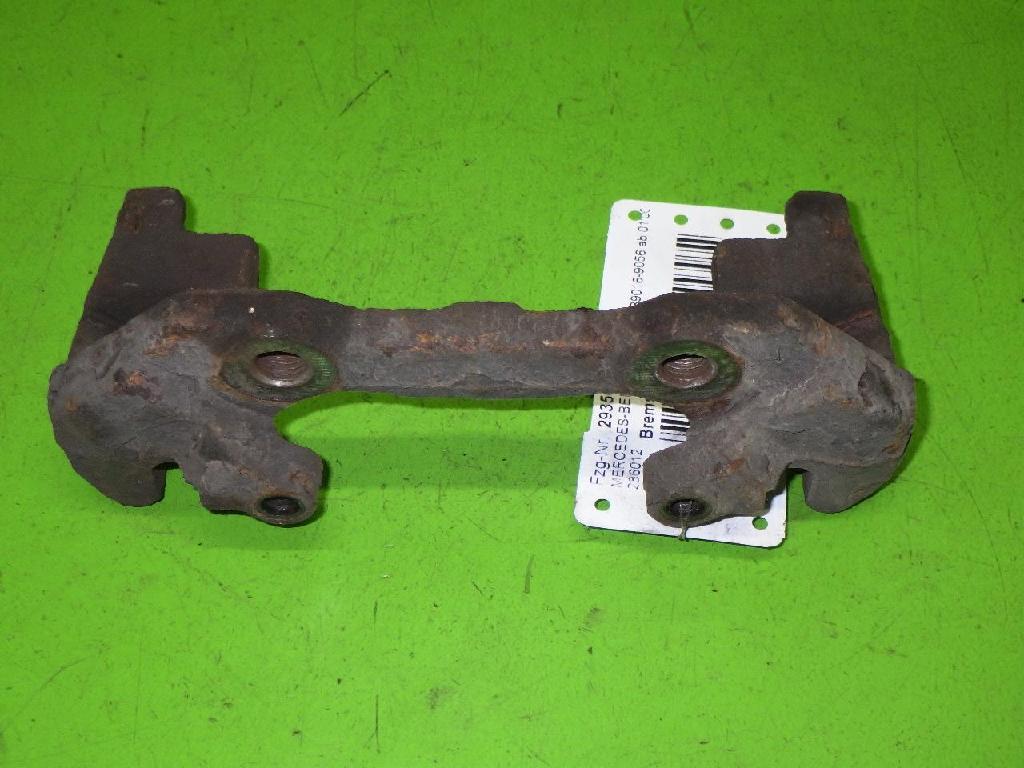 Bremssattelträger hinten links MERCEDES-BENZ SPRINTER 3-t Pritsche/Fahrgestell (903) 313 CDI