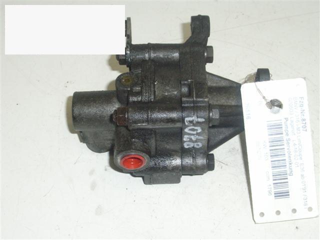 Pumpe Servolenkung BMW 3 (E36) 318 is 1141516
