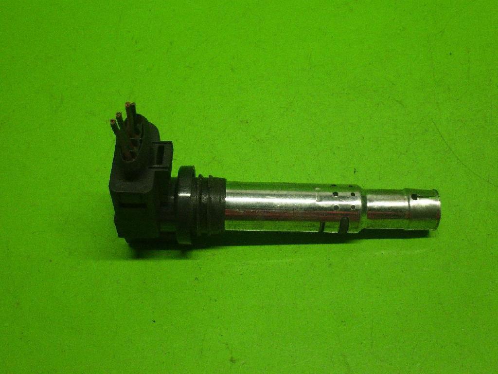 Zündspule Zyl 1 VW GOLF V (1K1) 1.4 16V U5002