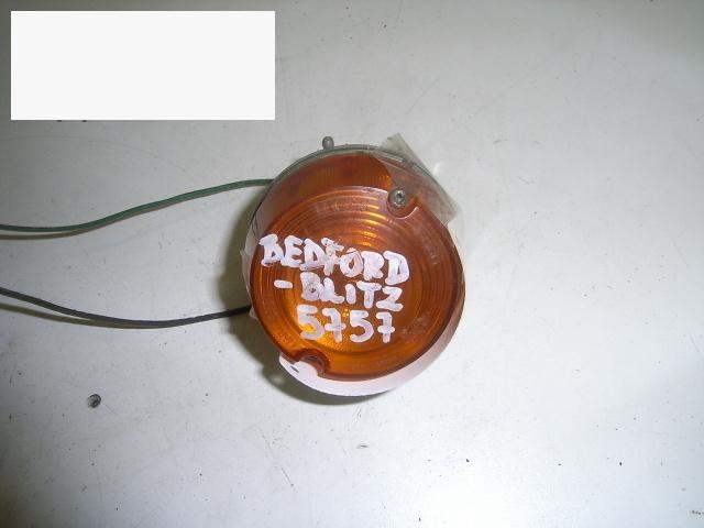 Blinkleuchte vorne links BEDFORD BLITZ (CF97) 2.3 D Bild 1