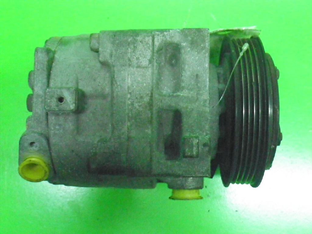 Klimakompressor FIAT PUNTO (188_) 1.2 16V 80 (188.233, .235, .253, .255, .333, .353, .639,... 592475600 Bild 1