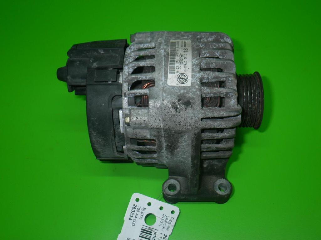 Lichtmaschine LANCIA Y (840A) 1.2 (840AA, 840AF1A) 46542889