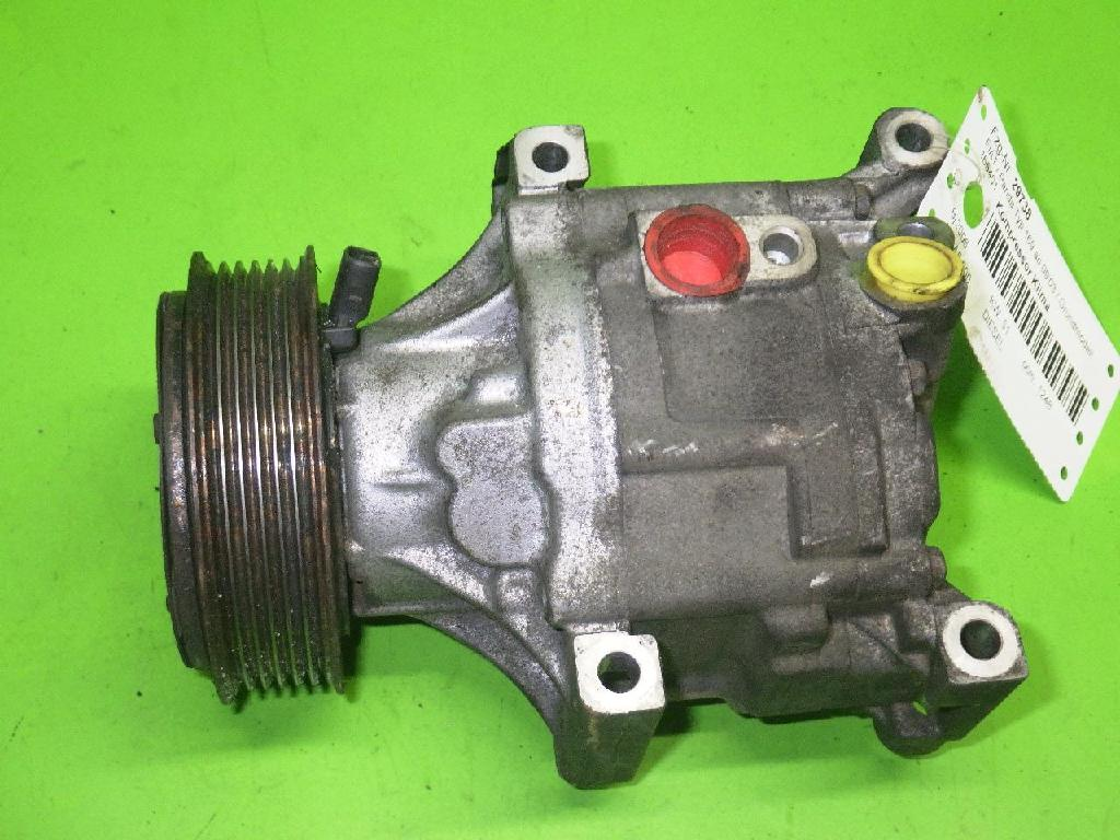 Kompressor Klima FIAT PANDA / PANDA CLASSIC (169_) 1.3 D Multijet SCSC06