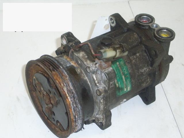 Kompressor Klima ROVER 400 Hatchback (RT) 416 Si SD7V16
