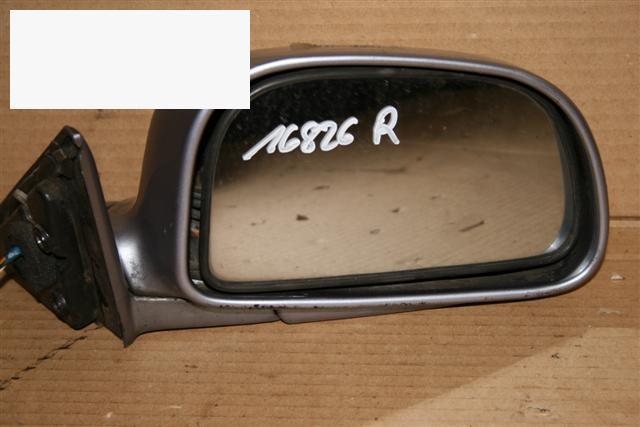 Außenspiegel rechts komplett PROTON PERSONA 400 Hatchback (C9_C, C9_S) 418 GLXi