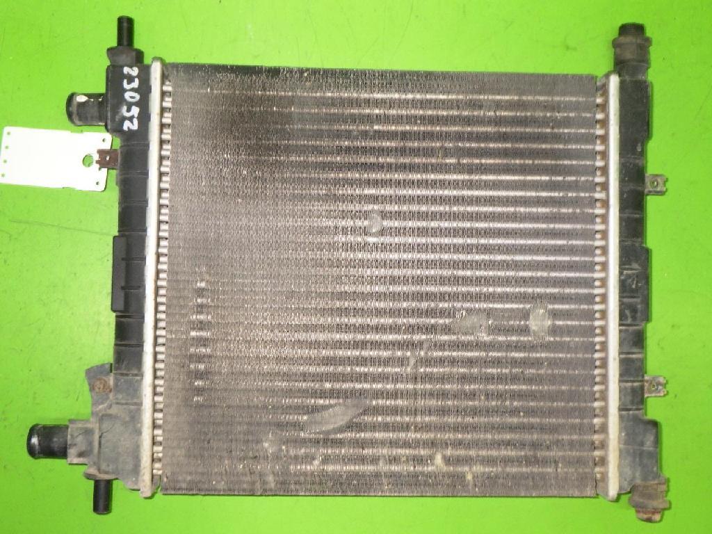 VEMO Kühler Motorkühlung Wasserkühler Ford KA RB/_ 1.3i