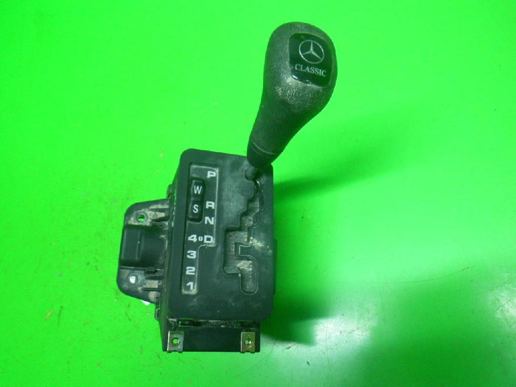 Schalthebel Automatikgetriebe MERCEDES-BENZ E-KLASSE (W210) E 200 (210.035) A1402670837