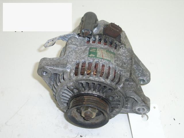 Lichtmaschine FIAT MAREA Weekend (185) 1.9 JTD 110 27060-21030