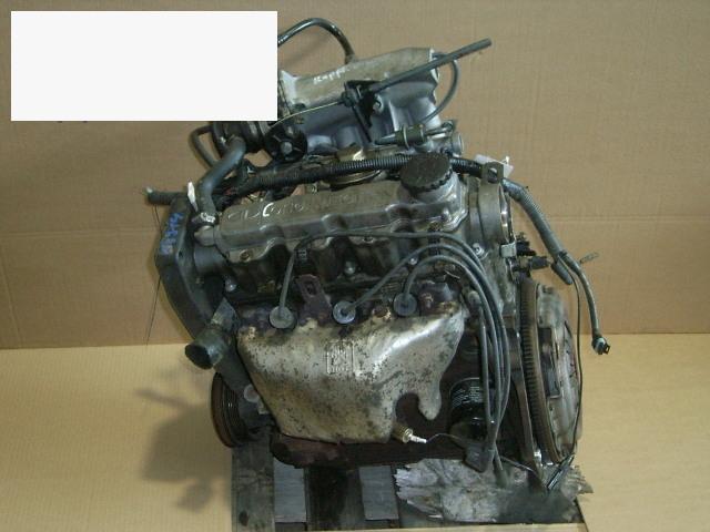 Motor ohne Anbauteile DAEWOO bis12'04 NEXIA (KLETN) 1.5 G15MF