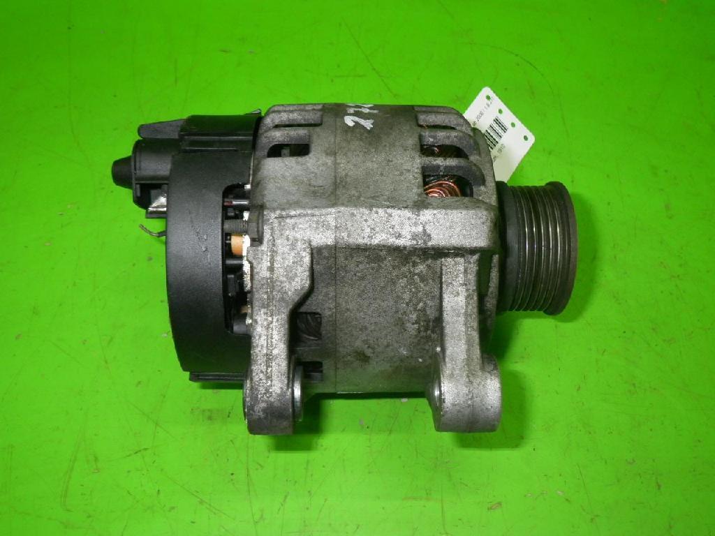 Lichtmaschine ALFA ROMEO 156 Sportwagon (932_) 1.9 JTD 16V 0071773262