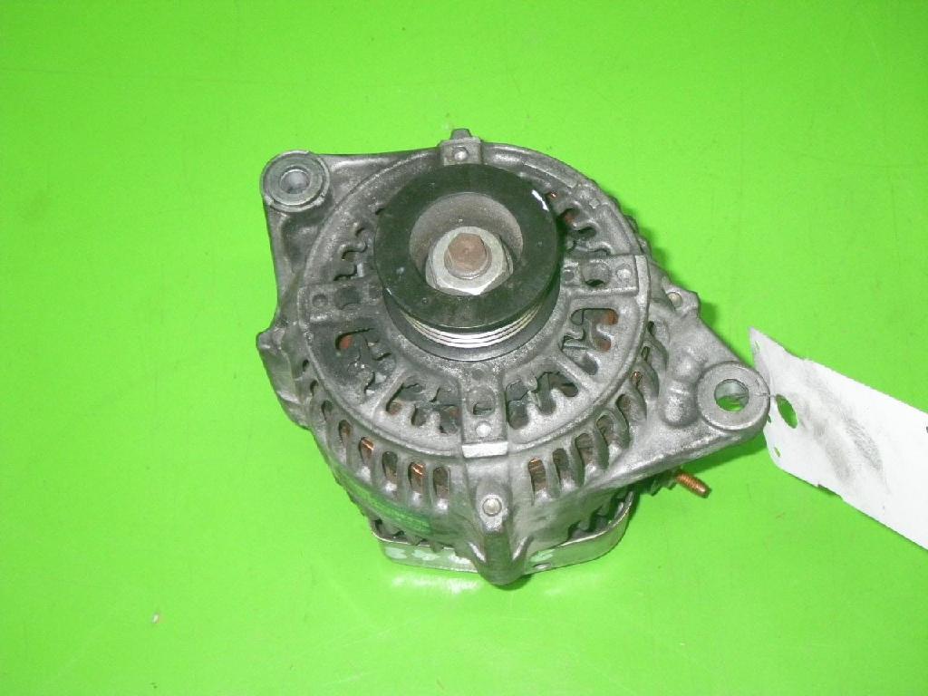 Lichtmaschine ROVER 75 (RJ) 1.8 YLE102370