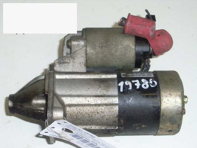Anlasser komplett MITSUBISHI CARISMA (DA_) 1.8 16V GDI (DA2A) MD360368