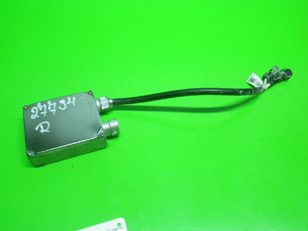 Steuergerät Scheinwerfer rechts JAGUAR X-TYPE (CF1_) 2.2 D
