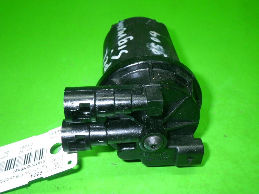 Kraftstofffilter OPEL SIGNUM 2.2 DTI 24416213