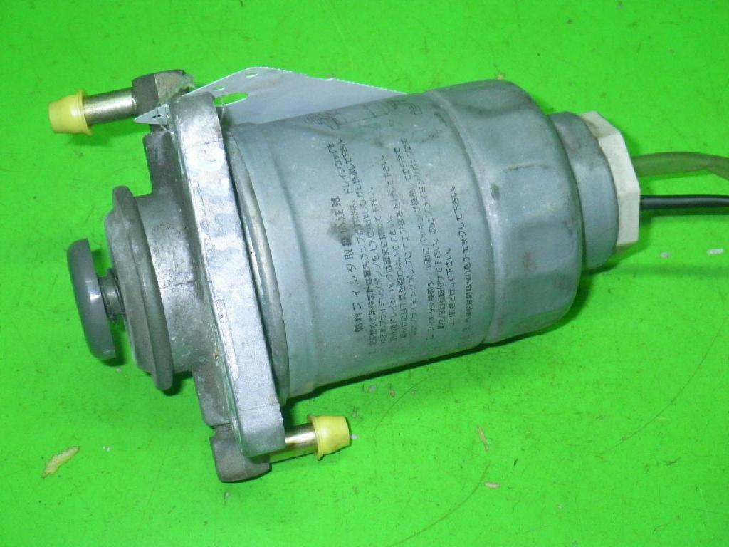 Kraftstofffilter NISSAN (DATSUN) ALMERA TINO (V10) 2.2 dCi 16400BN30D