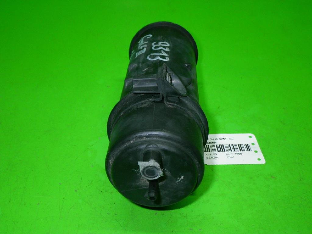 Aktivkohlefilter VW GOLF III (1H1) 1.6 191201801