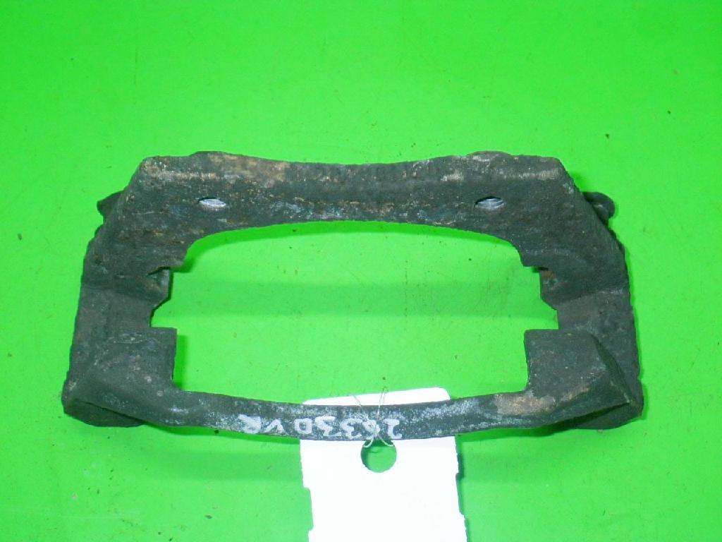 Bremssattelträger vorne rechts FORD MONDEO III Kombi (BWY) 1.8 16V