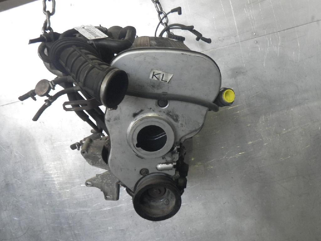 Benzinmotor Motor ohne Anbauteile Benzin DAEWOO bis12'04 NEXIA Stufenheck (KLETN) 1.5 16V A15MF