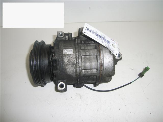 Kompressor Klima VW PASSAT Variant (3B6) 1.9 TDI 8D0260808