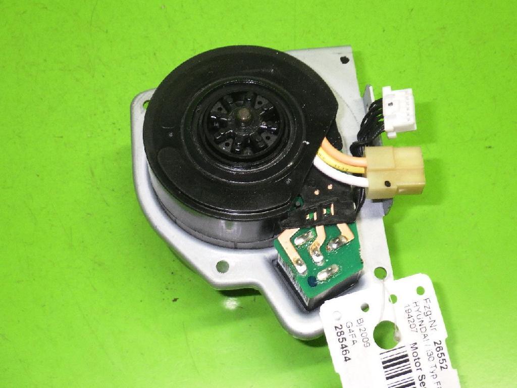 Motor Servolenkung HYUNDAI i30 (FD) 1.4 30830930755069