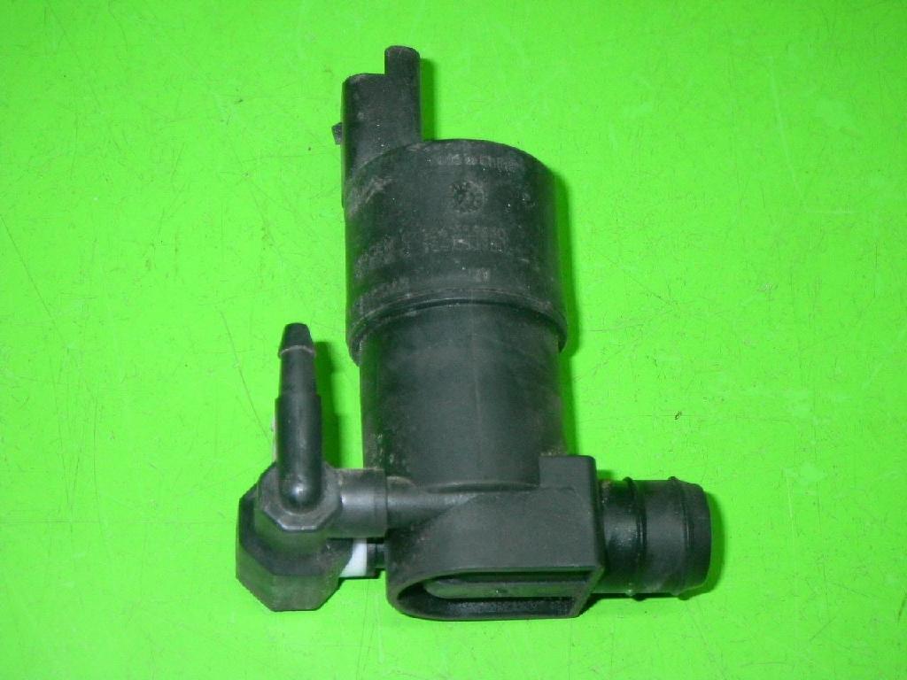 Pumpe Scheibenwaschanlage PEUGEOT 807 (E) 2.2 HDi 643475