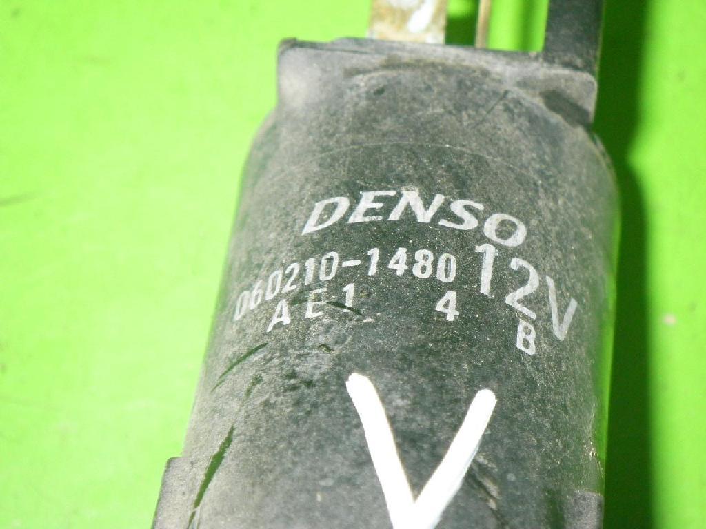 Pumpe Scheibenwaschanlage vorne SUZUKI GRAND VITARA I (FT, HT) 2.0 4x4 (SQ 420) 060210-1480 Bild 3
