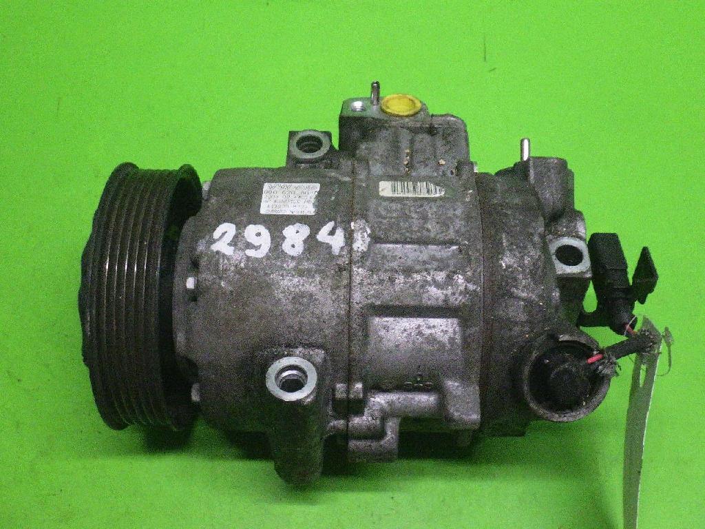 Kompressor Klima SEAT IBIZA III (6L1) 1.4 16V 447220-8127