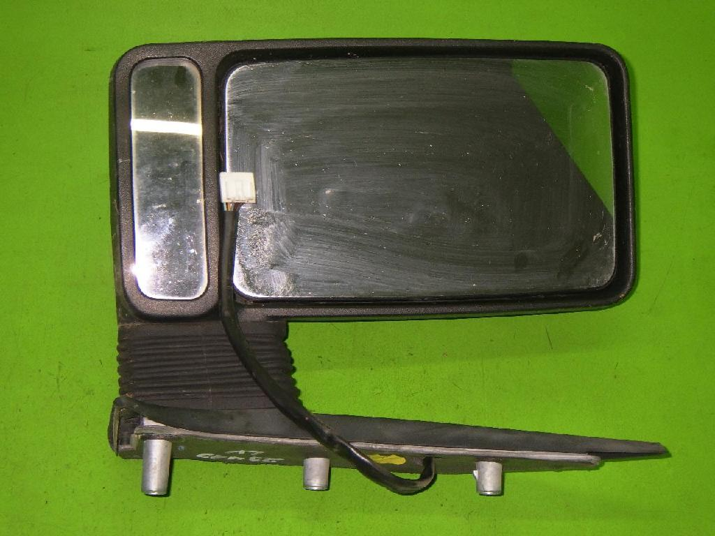 Außenspiegel links komplett IVECO DAILY III Pritsche/Fahrgestell 35 C 12 , 35 S 12 (AEKA14A1, AEKA14AA, AEKA64A1,... 504056864