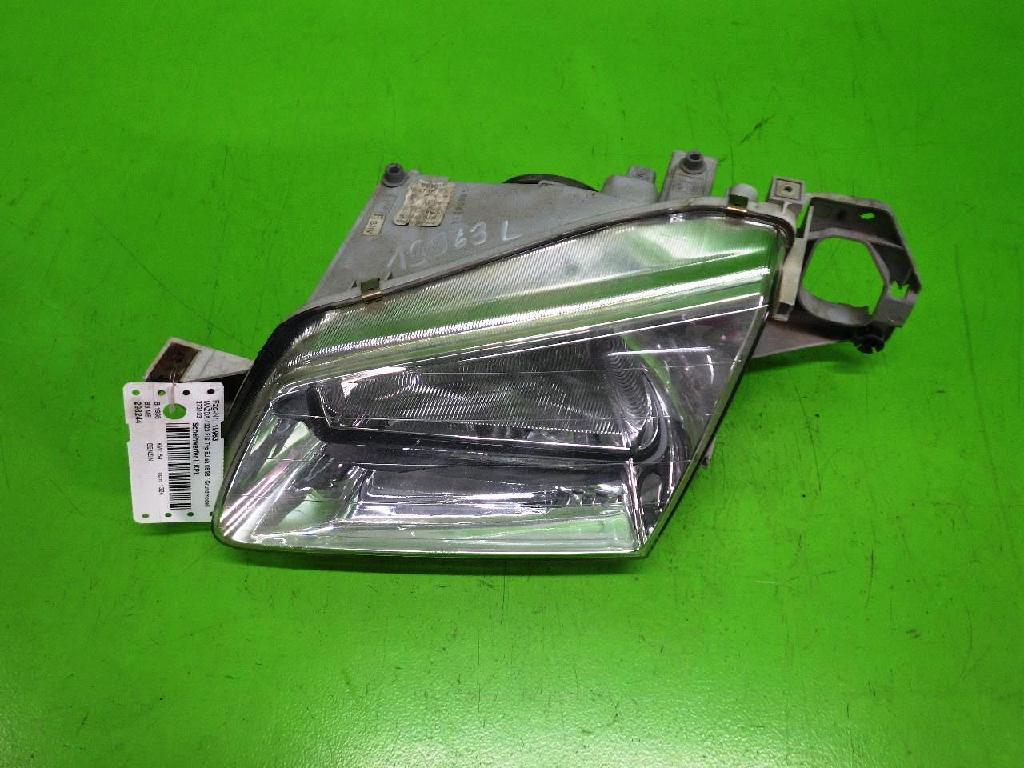 Scheinwerfer links komplett MAZDA 323 F VI (BJ) 1.4 16V BJ1V510L0A