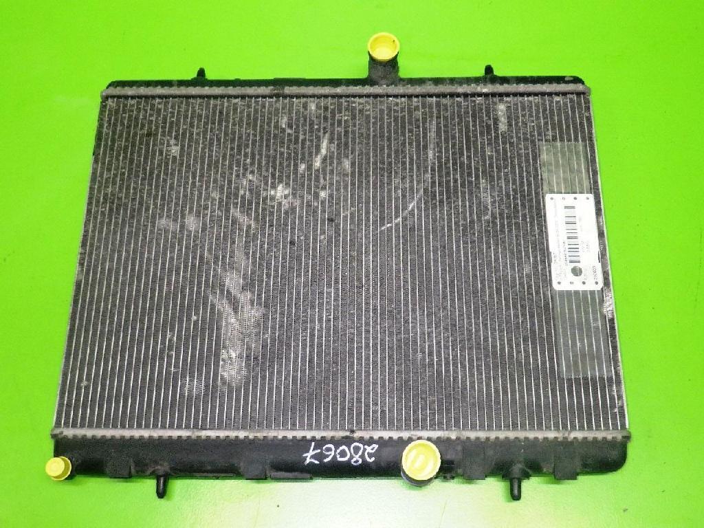 Wasserkühler CITROEN BERLINGO Kasten (B9) 1.6 HDi 75 1330W2