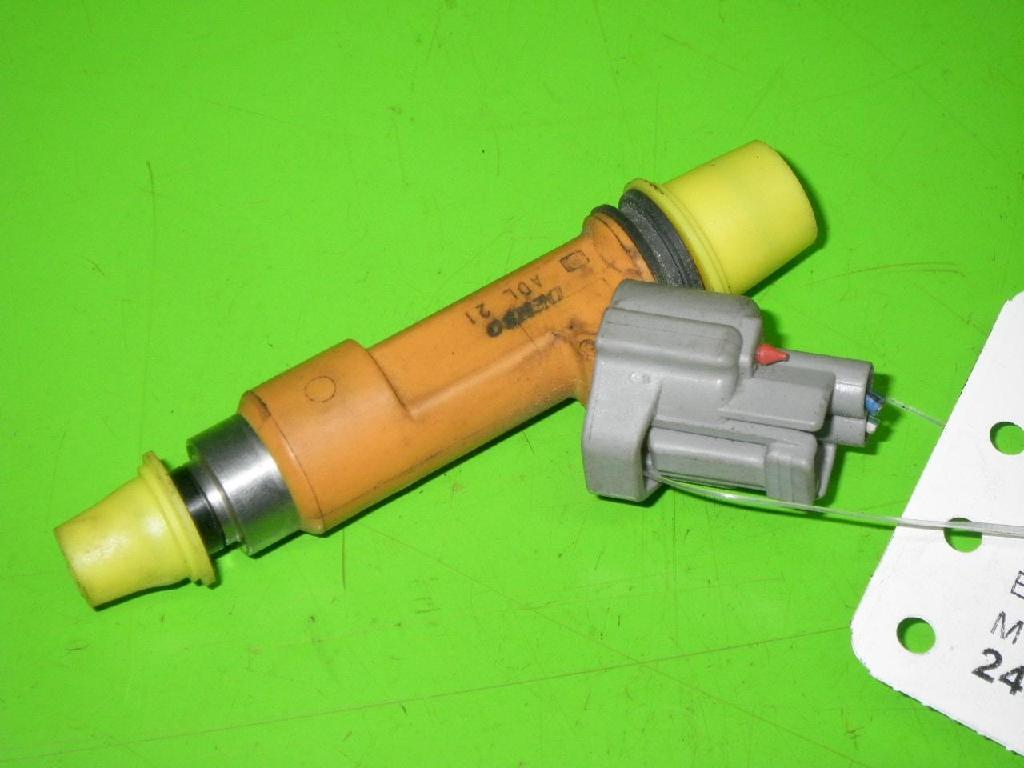 Einspritzventil Zyl 2 SUZUKI JIMNY (FJ) 1.3 16V 4x4 2975000120